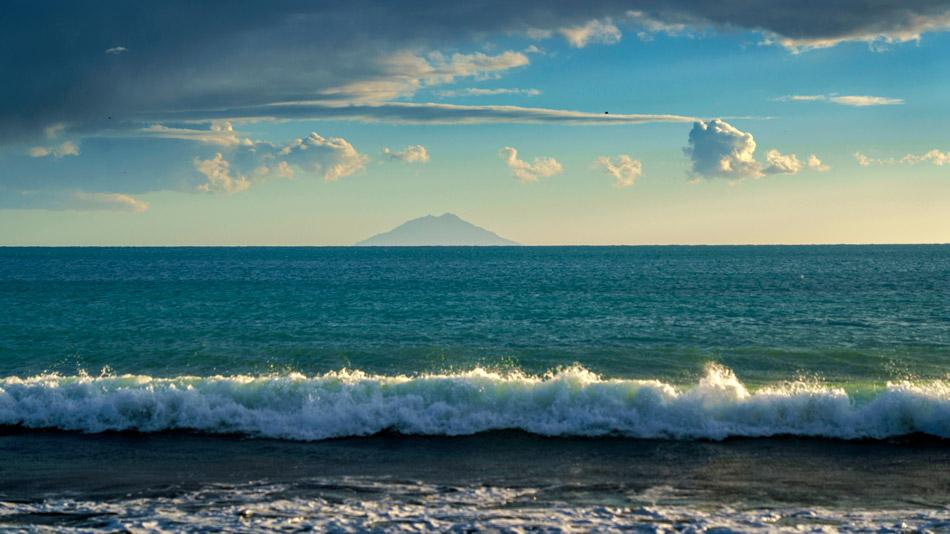 Location Camping Orti di Mare, Elba Island, Italy