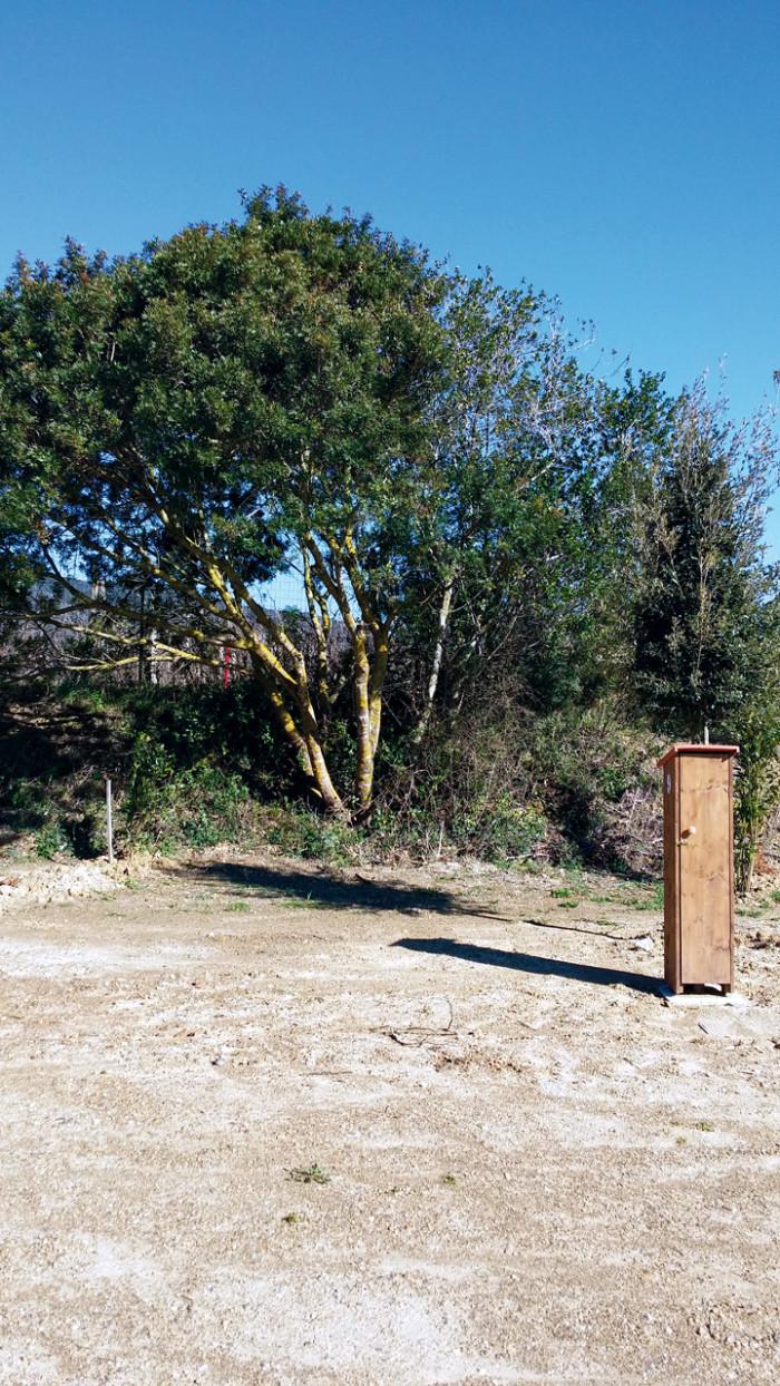 Sosta camper: area low cost