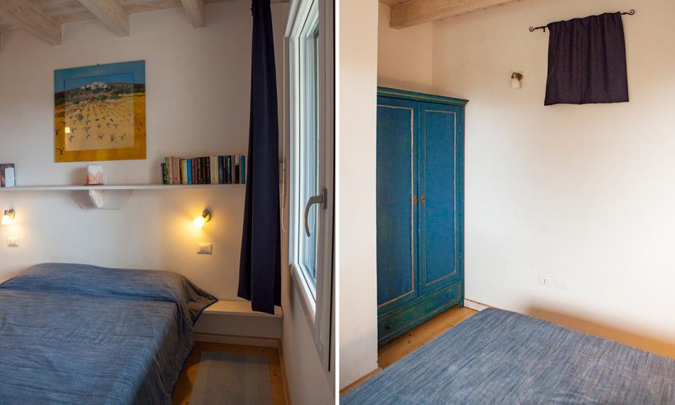 Appartamento immerso nel verde a due passi dal mare. Camping Orti di Mare, Lacona - isola d'Elba